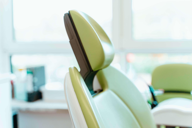 Zahnarzt Rüsselsheim Dr. Dieudonné Komfort Ausstattung